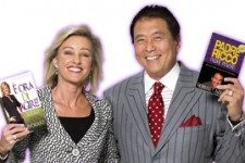 Intelligenza Finanziaria: Robert Kiyosaki ci  o ci fa? Conviene davvero investire in immobili?