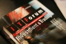 IT Forum 2013, la fiera italiana del trading e dell'investing