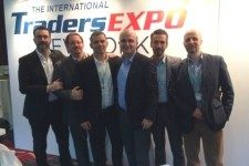 Appunti dalla New York Trading Expo 2015