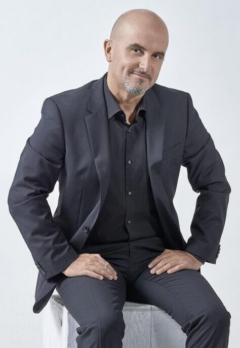Roberto Pesce