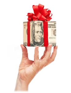 Cultura finanziaria dono