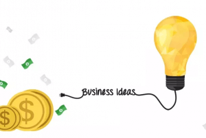 Idea di business