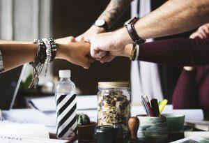 I pir finanziano le piccole medie imprese