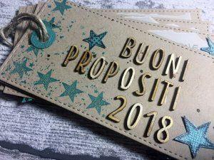 Buoni propositi 2018