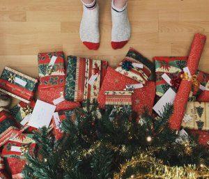 Natale gestione spese