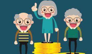 età investimento