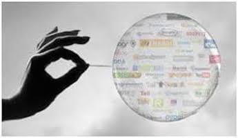 Bolla finanziaria e debolezza umana