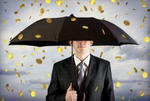 Incassare dividendi non ti renderà più ricco
