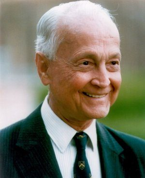 John Templeton Vivere nella Gratitudine