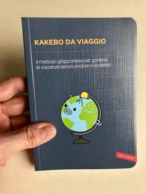 Kakebo da viaggio