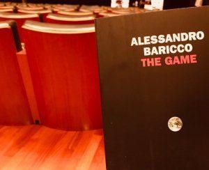 The Game Libro