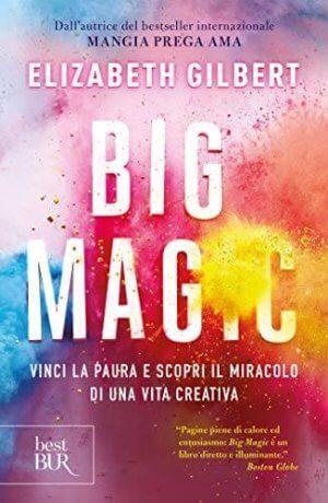 BIG-MAGIC