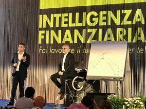 Intelligenza Finanziaria Luglio 2020