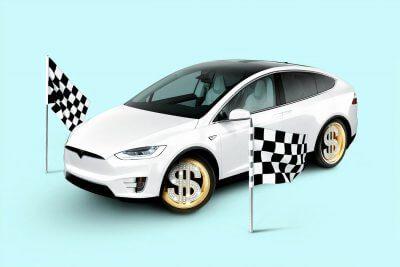 acquisto o noleggio auto