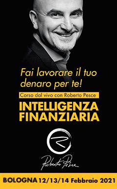 Intelligenza Finanziaria febbraio 2021