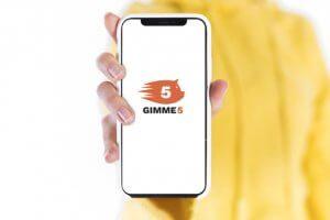 gimme5 investire piccole cifre