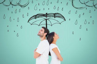 rainy day fund